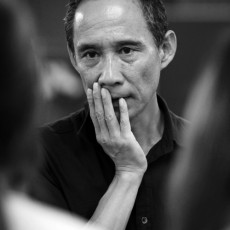 One-Day Butoh Workshop by Yukio Waguri