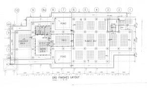 Rumah Uda Manap layout