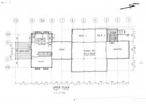 Rumah Uda Manap floor plan