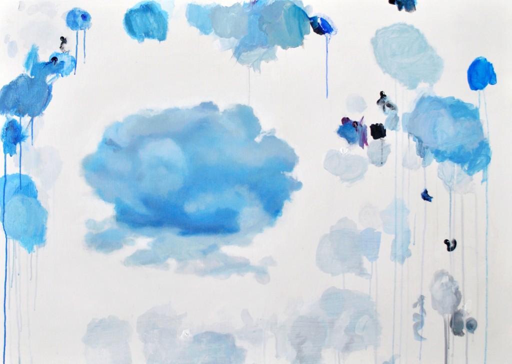 Yuwatee Jehko - Clouds (2014)