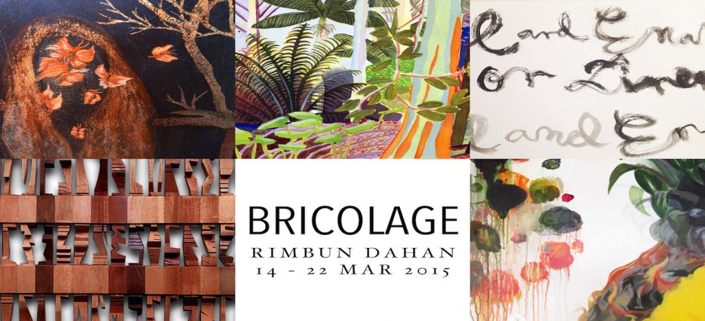 Bricolage March 2015 Website Header