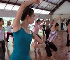 Dance Day 2008