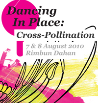 Dancing in Place 2010
