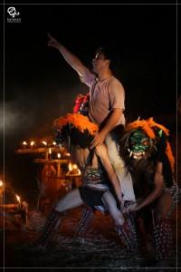 Shots from Kapai-kapai (atawa Gayuh), 2013. Photo: Eva Tobing