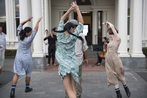 PAH, Auckland Arts Festival, photo by Solomon Mortimer