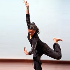 Arco Renz & Amrita Performing Arts