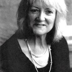 Christine Gillespie