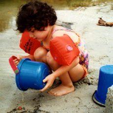 Conservation for Children
