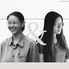 You Belong to Night by Wong Xiang Yi & Rojak Aesthetics by Chuah Shu Ruei, Rimbun Dahan Residency Exhibition 2019