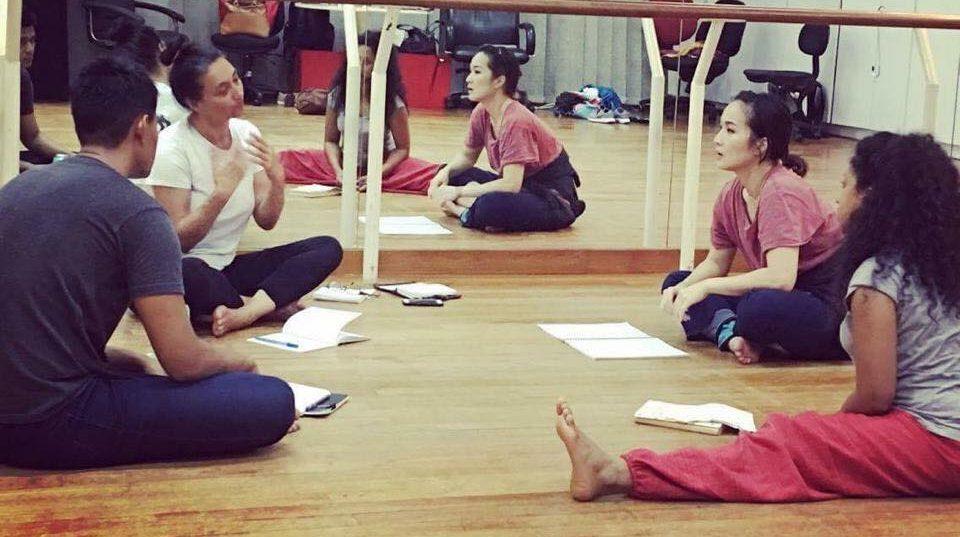Dance | Rimbun Dahan